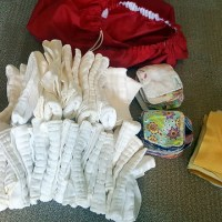 New Parent Adventures: Cloth Diaper Service