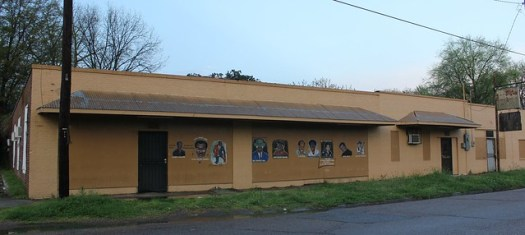 Annie Mae's Cafe, Greenville MS