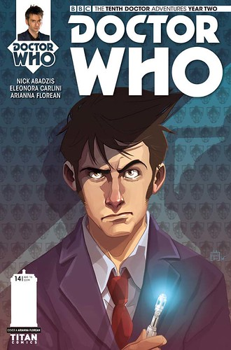 29493455001_479efc6b2f ComicList Preview: DOCTOR WHO THE TENTH DOCTOR YEAR TWO #14