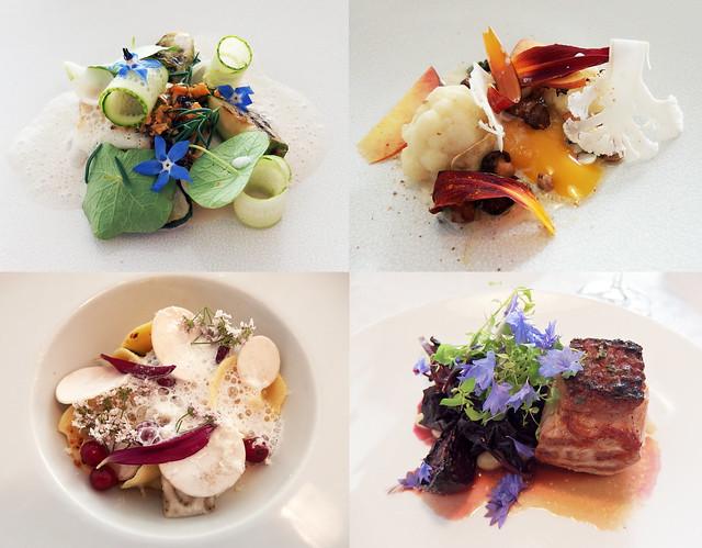 Restaurant De Jong, juli 2016