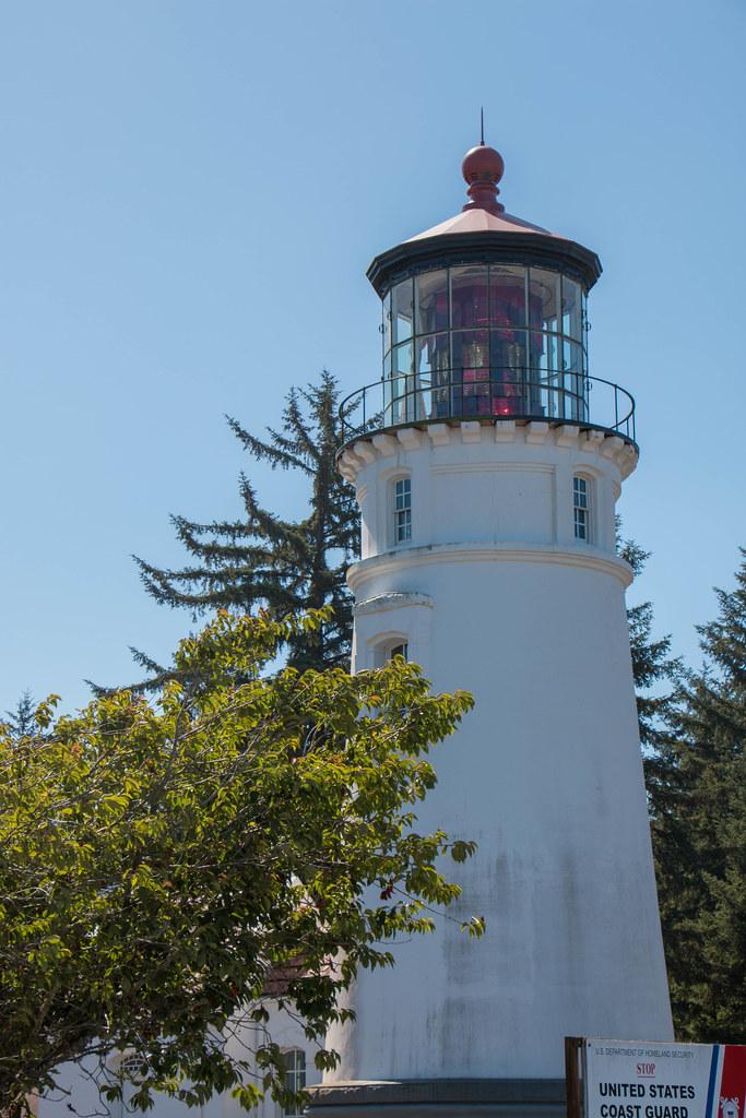 07.04. Umpqua Lighthouse