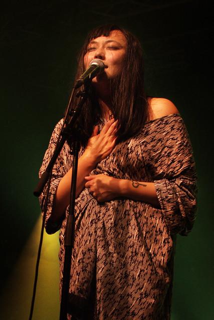 Cabaret Frappé 2015
