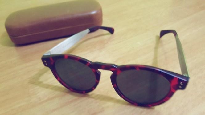 Komono sunglasses