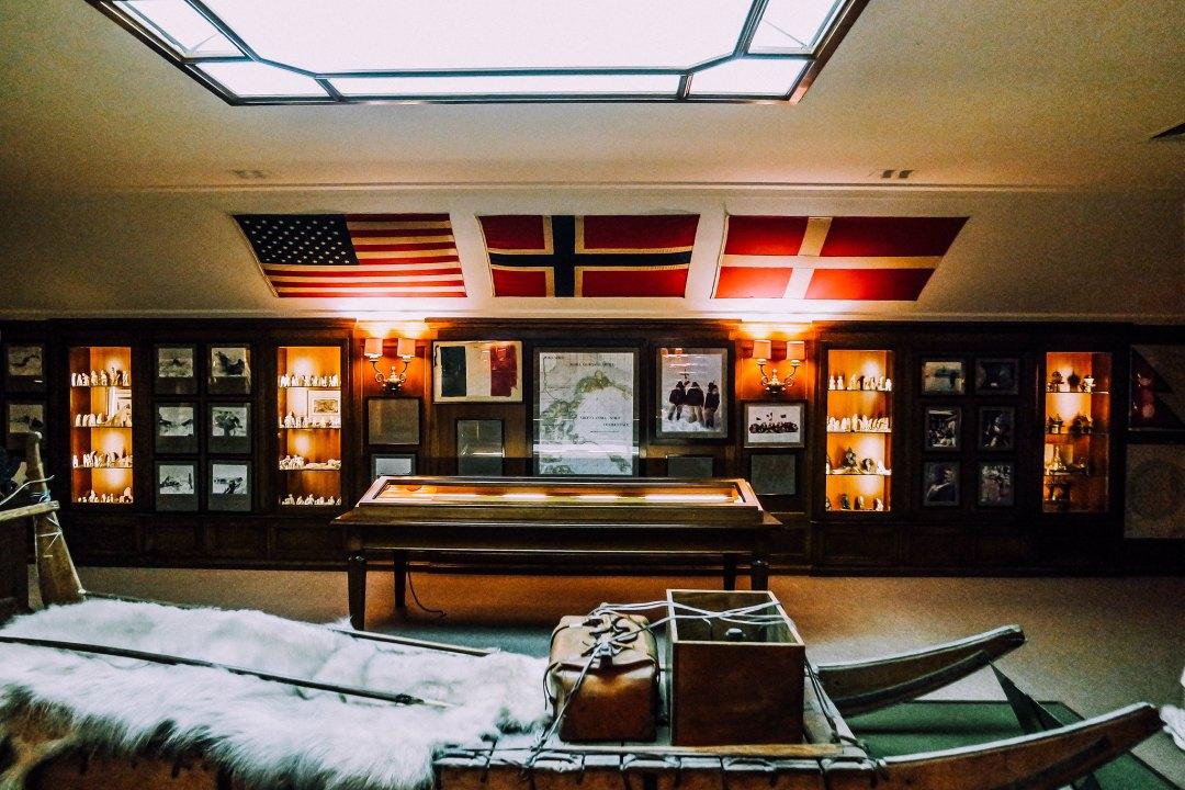 Museo delle spedizioni