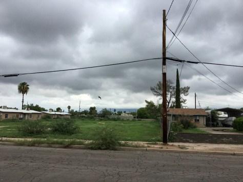 Tucson Monsoons