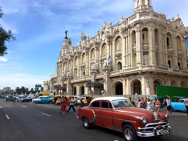 Grand Theatre of Havana