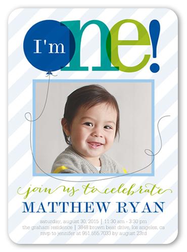 baby boy 1st birthday and baptism