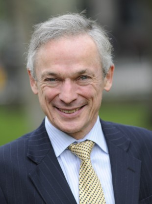 Image result for Richard Bruton