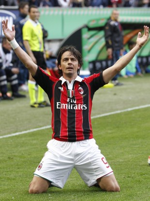 Inzaghi retires, takes Milan coaching role · The42