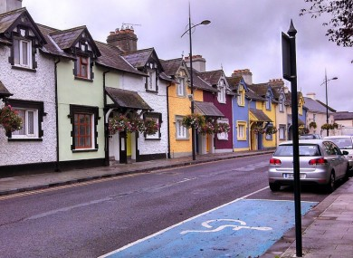 Image result for Cash buyers In Ireland pay less for properties than those who need a mortgage?
