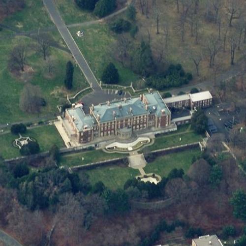 Florham Florence Vanderbilt Estate In Madison NJ
