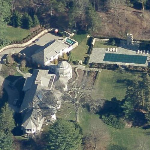 Mary Tyler Moores House In Greenwich CT Google Maps