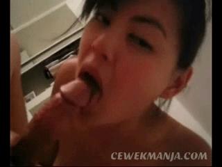 Gadis Sexy Jakarta Ketagihan Sex