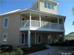 Panama City Beach Real Estate for Sale - Walk to the beach!