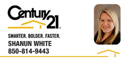 Shanun White | REALTOR® | Panama City, Florida | Century 21 Commander Realty