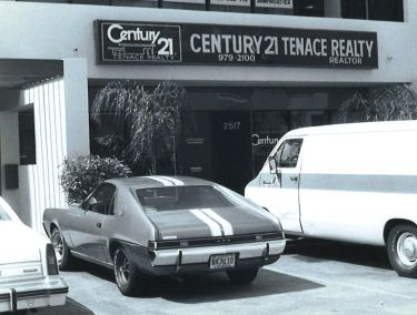 CENTURY 21 Tenace Realty First Office in Margate
