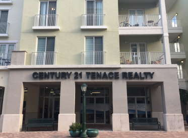 C21 Tenace Realty Jupiter Office