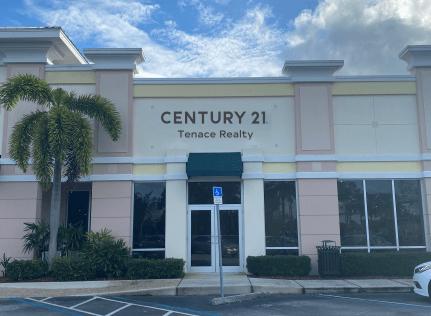 C21 Tenace Jupiter office