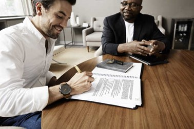 183 a realtor does - prepare docs to be signed