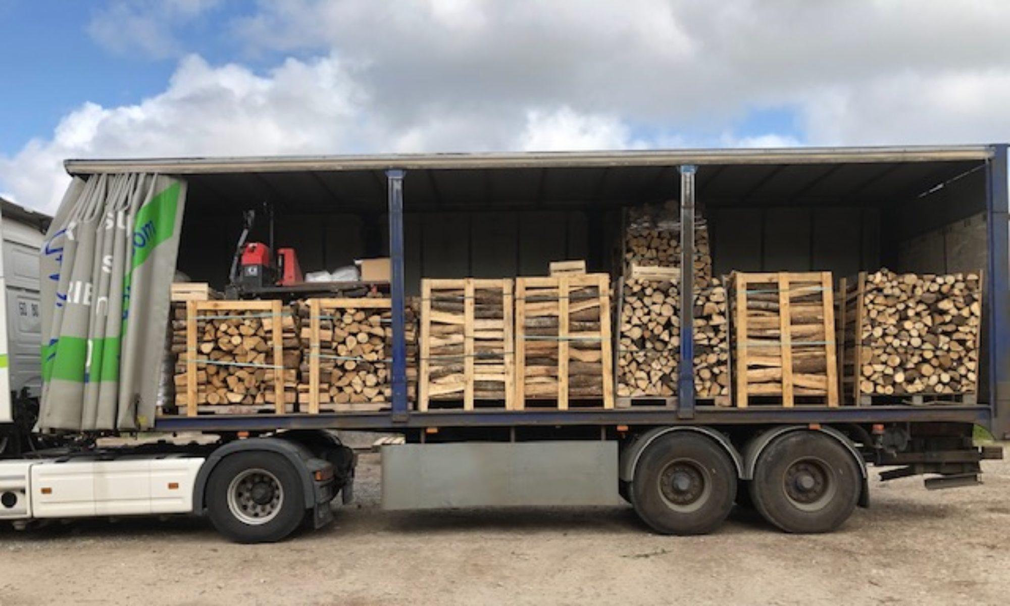 bois de chauffage bois densifie