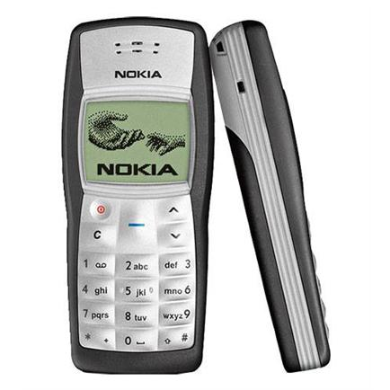 Image result for nokia 1100