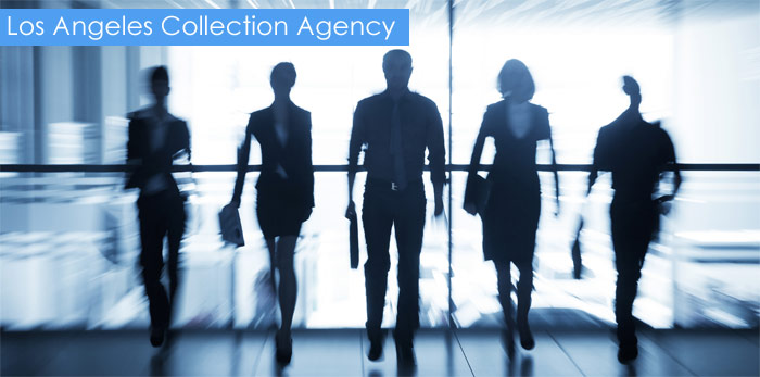 Los Angeles Collection Agency