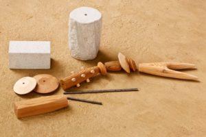Tools of Lee Brown