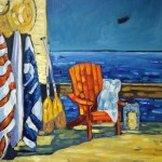 2015-dreese-beachtowngetaway-oil-oncanvas-20x30-$1200