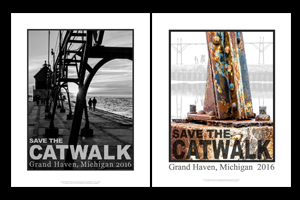 Save the Catwalk