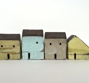 Rowena Brown houses