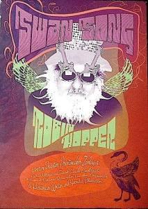 Robin Hopper's SwanSong DVD