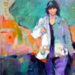 2017-Zagotta-Color-Project-Green-Watercolor-&-Gouache-7.5x7.5-inches-web