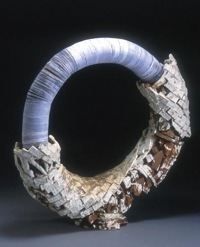 Sculpture by Graham hay