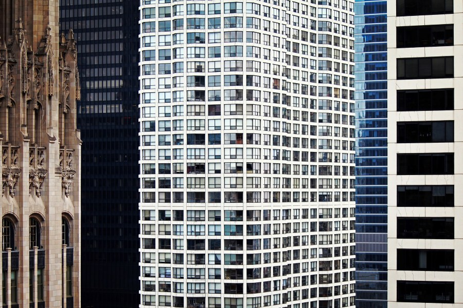 Kevin Tempelman Chicago architectural image
