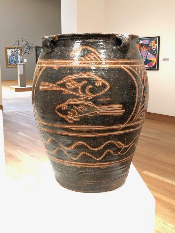 Michael Cardew Large Vase