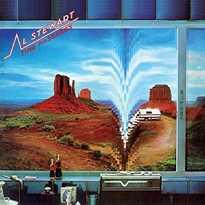 Time Passages album by Al Stewart