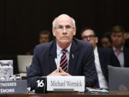 Jody-Wilson Raybould, Practice Directive, Michael Wernick, SNC-Lavalin affair