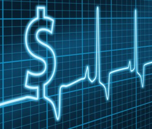 Financial EKG, commercial debt, c2c resources