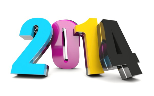Happy New Year 2014, C2C Resources