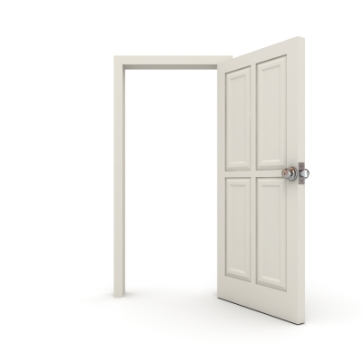 Open Door, Business Credit article by C2CResources.com