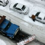 Snow plow, C2C Resources.com