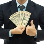 business man with money, C2C Resources.com