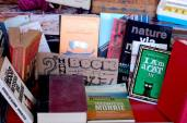 Some books we sell