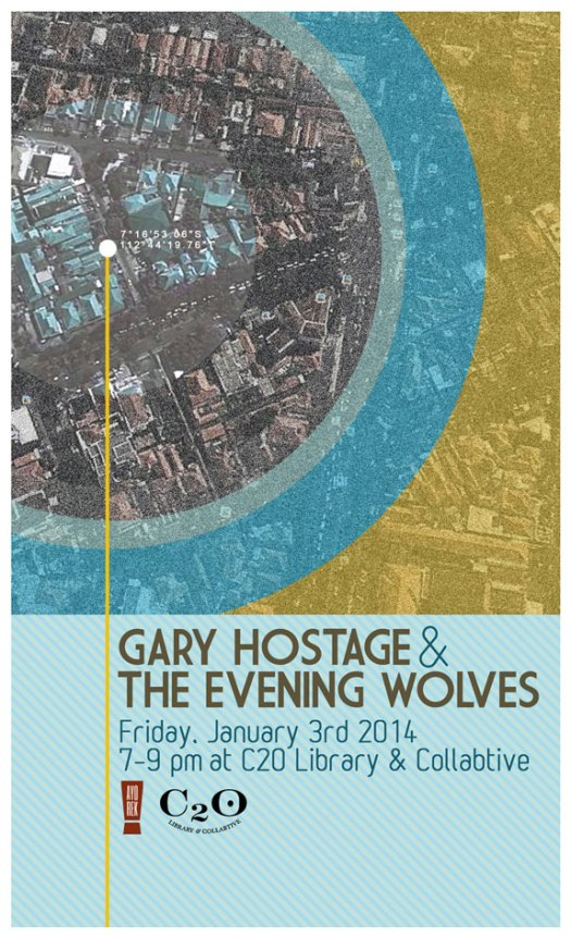 GaryHostageEveningWolves