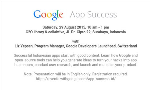 GoogleAppSuccess-C2O
