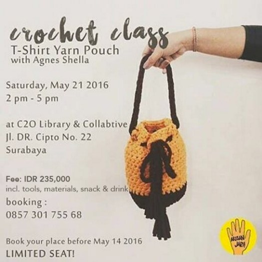ArisanJari5-CrochetClass