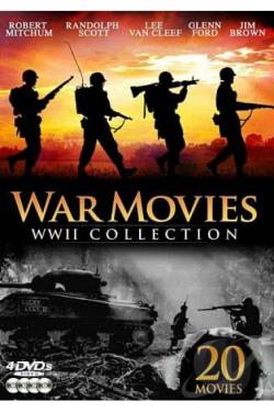 Image result for war movies wwII collection