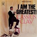 Clay, Cassius - I Am The Greatest!