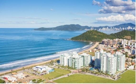 5 motivos para conhecer a Praia Brava - Moda & Style