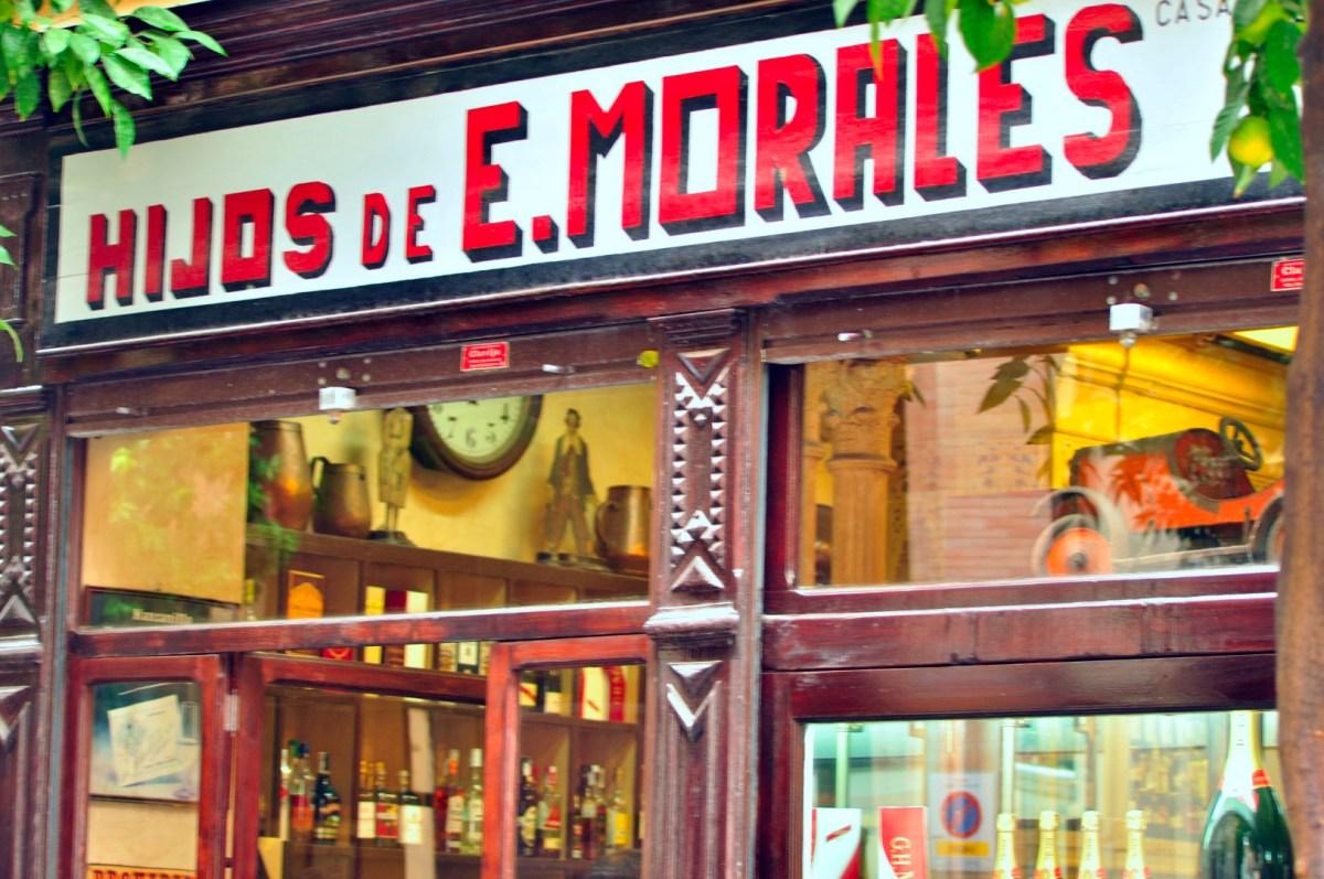 Qué ver en Sevilla, España - What to see in Sevilla, Spain Qué ver en Sevilla Qué ver en Sevilla 30674768634 581a481b55 o